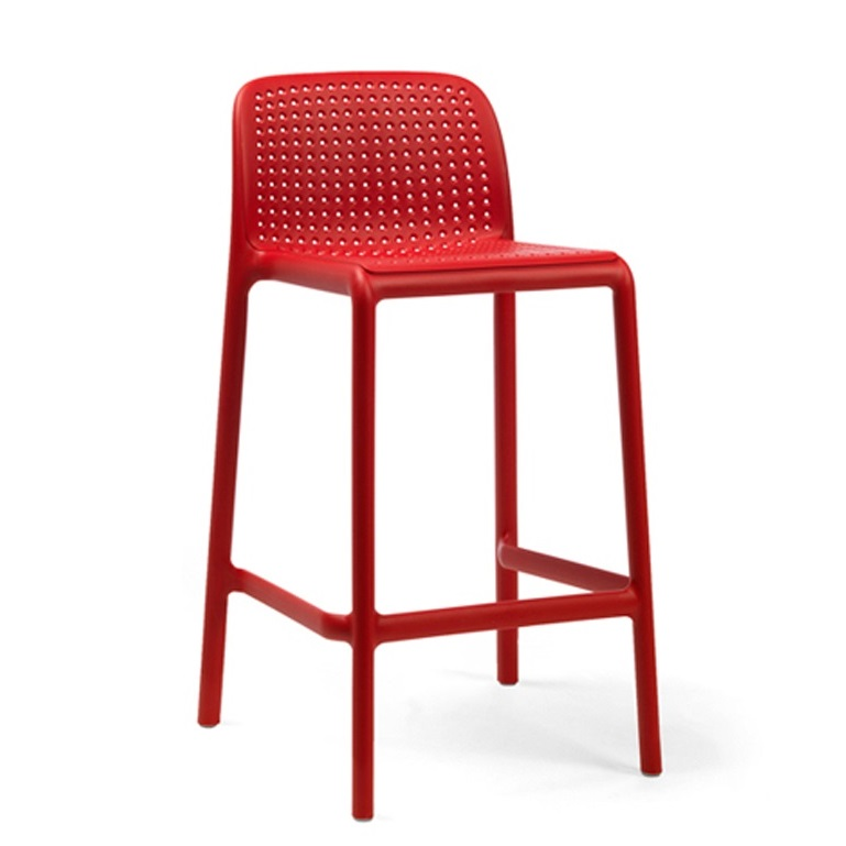 Lido 65cm rood